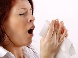soin énergétique pour soigner un rhume