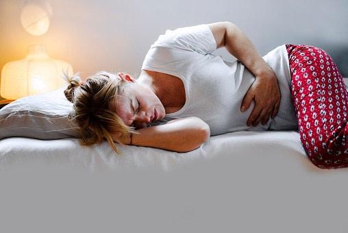soulager douleur menstruelle
