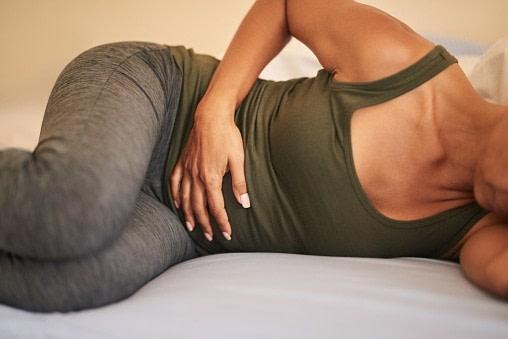 douleur menstruelle soulager